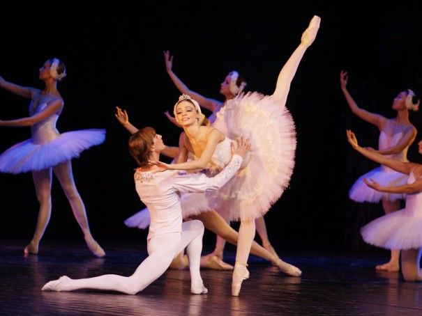 Hermitage theater, #ballet #Russia #SPb