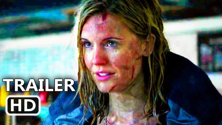 THE HURRICANE HEIST Official Trailer (2018) Maggie Grace, Action Movie HD - YouTube