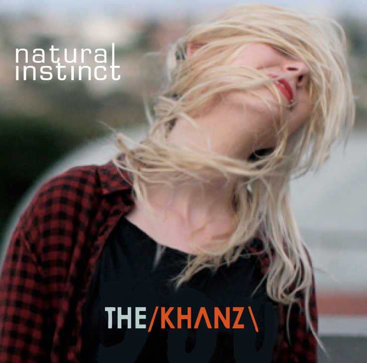 Natural Instinct EP cover art  http://itunes.apple.com/us/album/natural-instinct-ep/id520853852