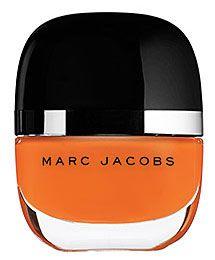 Marc Jacobs en color naranja