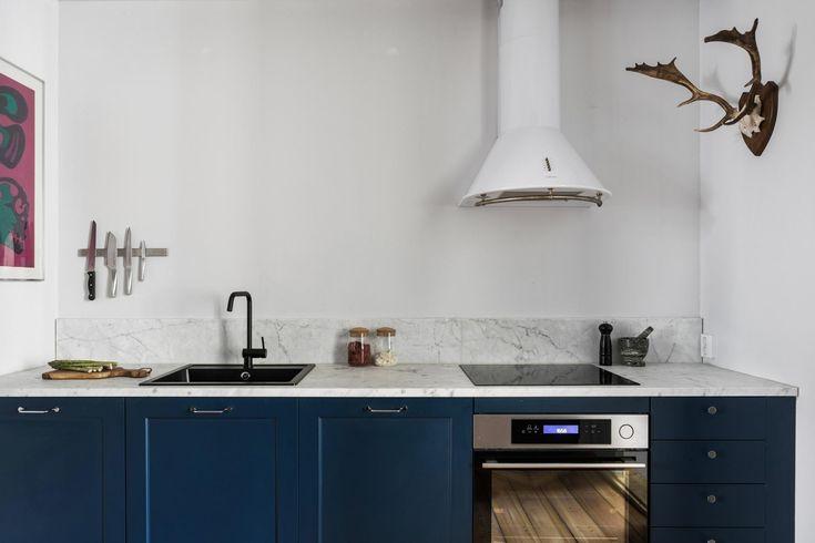 Jutas Backe 5   Fantastic Frank kitchen Scandinavian interior