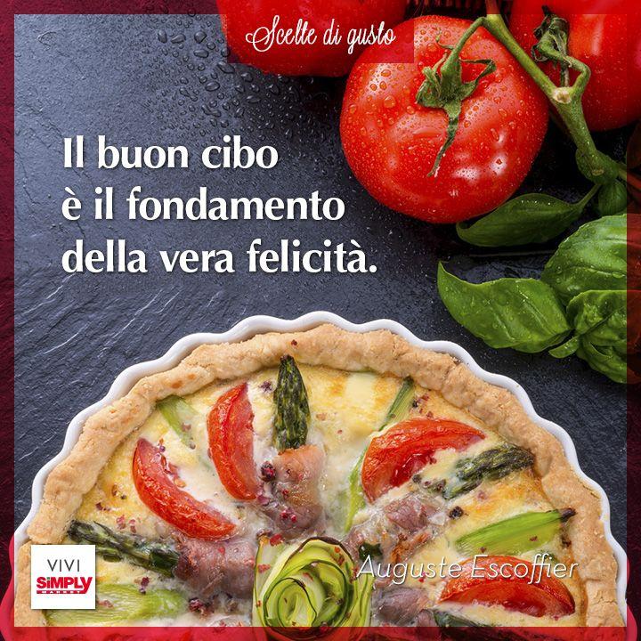 #cibo #aforisma #gusto