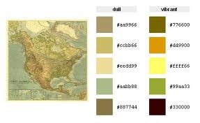 17 Best Images About Colour Palette Of The 1930s On Pinterest 1940s Paint
