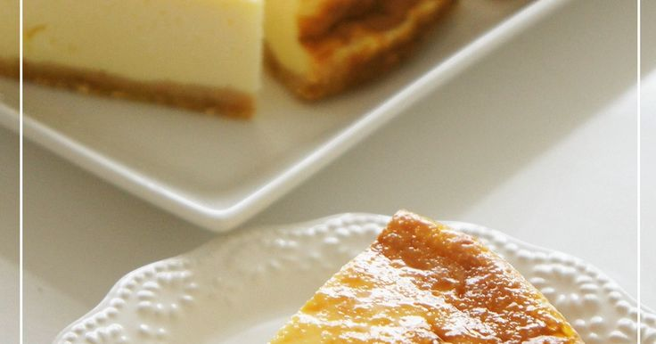 ヨーグルトと低脂肪生クリーム使用。低コスト・低カロリーなのに超濃厚なベイクドチーズケーキです^^画像変更しました。