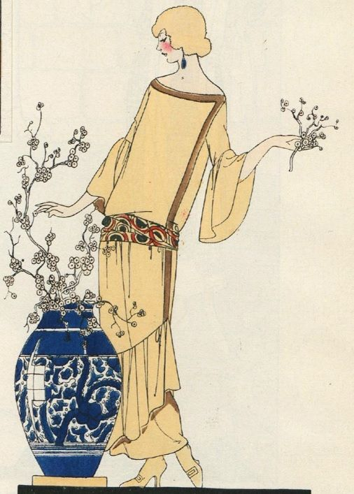 Art Gout Beauté, 1920's.