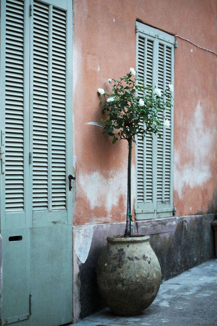 ZsaZsa Bellagio: House Beautiful