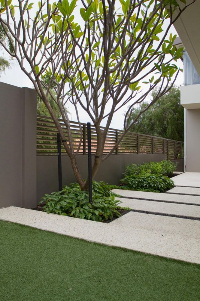 150 best Modern gardens images on Pinterest Landscaping Modern