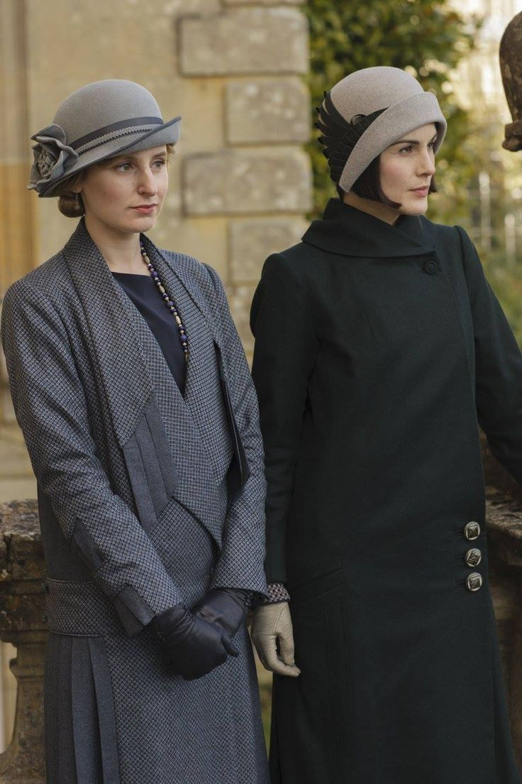 Downton Abbey Season 6: