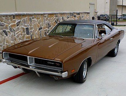 1969 Dodge Charger for sale 100856307