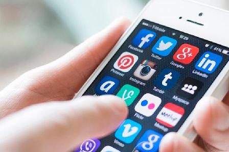 Así consumen aplicaciones móviles los colombianos, según Kantar Ibope Media – M2M – Marketing to marketing