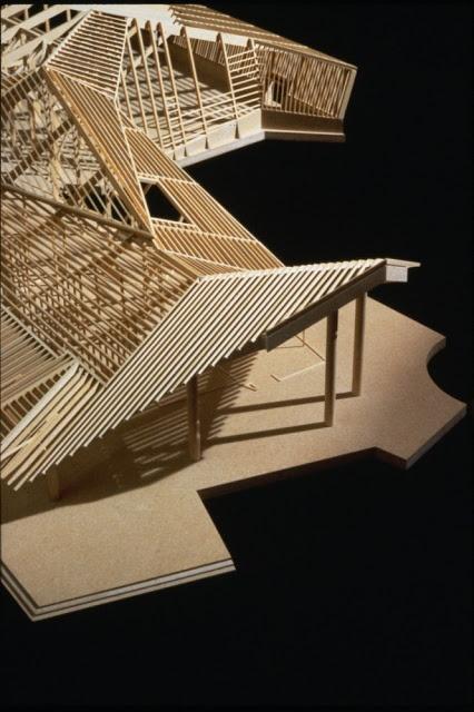 Seabird Island School / By Patkau Architects ~ HouseVariety