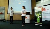 L'Italia a Shangai per le finali dell'Henkel Innovation Challenge