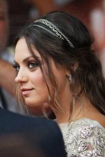 Peinados con diademas | Cuidar de tu belleza es facilisimo.com