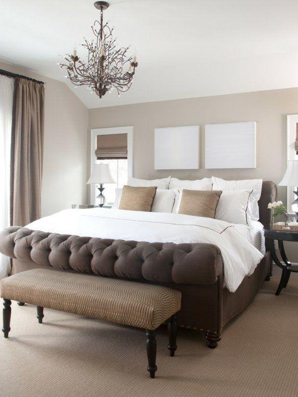 die besten 20+ romantische schlafzimmer kerzen ideen auf pinterest - Wohnzimmer Einrichten Brauntne