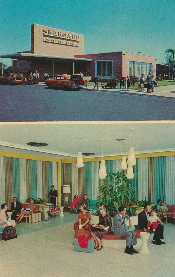 329 best Florida Blast from the Past images on Pinterest | Vintage ...