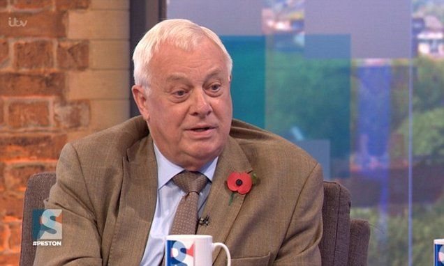 Lord Patten launches extraordinary attack on Cabinet minister Sajid Javid | Daily Mail Online. (LORD Patten. Another sponger on the backs of the people. If I had one wish for this country of ours, other than that of exiting the Vile European Union, it would be to abolish the House of Lords. They are generally a bunch of decrepid old fogeys being paid a fortune for occupying a nice building that could be put to better use. Check out their perks and expense, but make sure you're seated first…