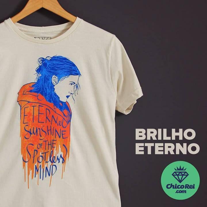 Shirt Eternal Sunshine of the Spotless Mind