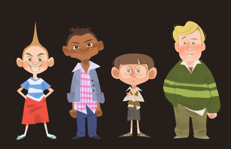 Yuck Character Design : Best cartoon characters ideas on pinterest kids