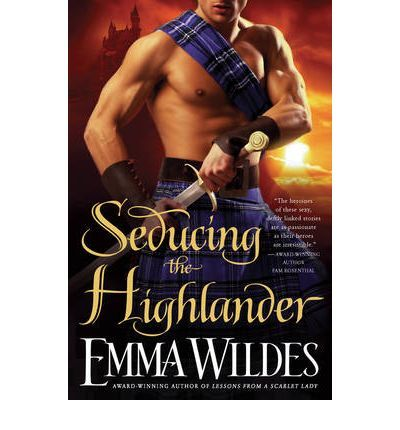 From award-winning author Wildes come three all-new stories of romance, adventure, and unbridled passion in the mists and mountains of the Scottish Highlands.