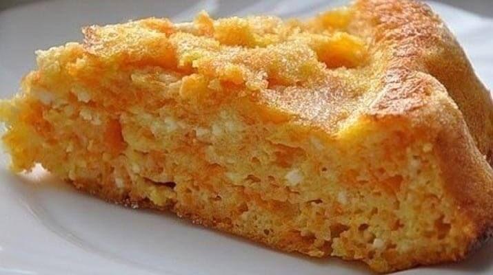 Морковная запеканка! Возьмите в копилку замечательный рецепт запеканки из моркови с полезным коричневым сахаром для всей семьи | Эксклюзивные шедевры кулинарии.