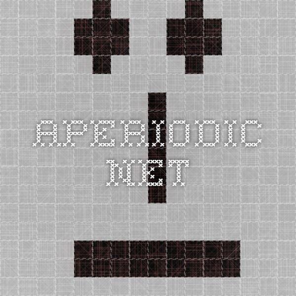 aperiodic.net