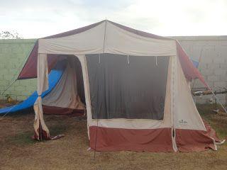 Camping Recanto do Sol Brilhante: Camping-star no Camping Recanto do Sol Brilhante!