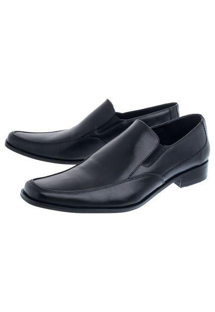 Zapato Formal Bosi Negro