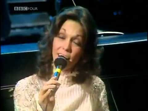 BBC One - A 1976 performance of the Carpenters at the new London Theatre - Hits Medley