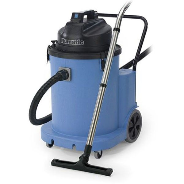 "Numatic Vacuum Cleaner WVD 1800DH-2 - Pembersih Lantai Merk Terbaik Berkualitas Bagus di Jual Secara Online.  Accessories are to the full 38mm (11/2"") convenient standard with long hoses, stainless steel tube sets and a Structofoam wet pick-up nozzle.  The 1800's work for a living - of that there can be no doubt.  http://alatcleaning123.com/vacuum-cleaner/1537-numatic-vacuum-cleaner-wvd-1800dh-2-pembersih-lantai-merk-terbaik-berkualitas-bagus-di-jual-secara-online-dg-harga-murah.html…"
