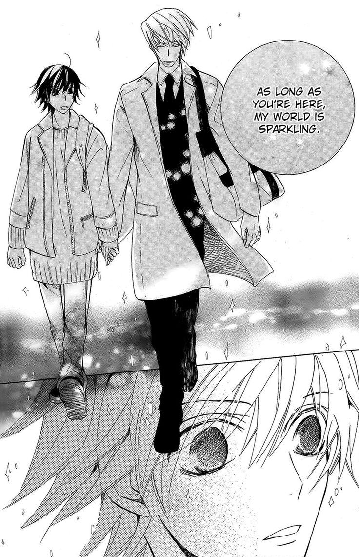 Junjou Romantica 84 Page 35
