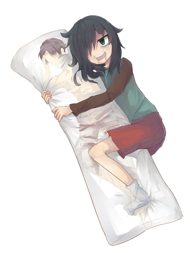 23 best Watamote images on Pinterest | Anime girls, Otaku ...