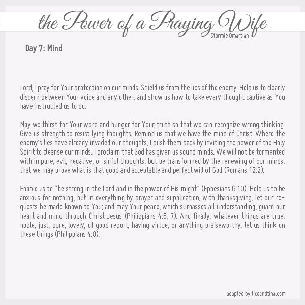 60 best Stormie Omartian images on Pinterest Bible scriptures - letter of release of liability