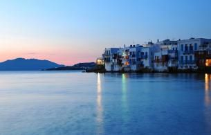 Mykonos on foot – A Culinary Experience