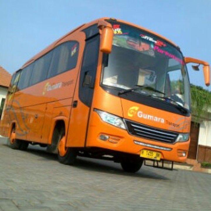 Sewa Bus Jogja - Mitatransport.com