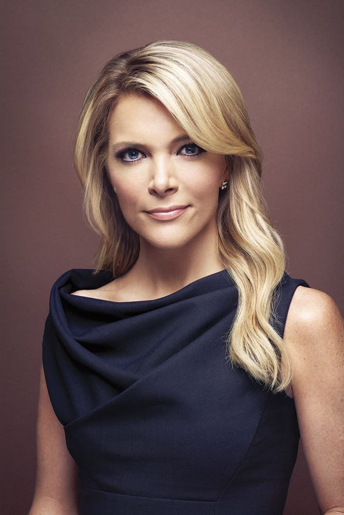 Megyn Kelly: How the Fox News Anchor Became the Star of the Network | Variety