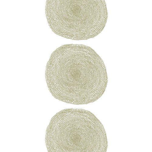 Marimekko Pippurikerä Fabric Repeat - Marimekko Cotton Fabrics