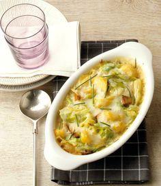 Rezept für Weißkohl-Kartoffel-Auflauf mit Tofu bei Essen und Trinken. Ein Rezept für 4 Personen. Und weitere Rezepte in den Kategorien Gemüse, Getreide, Kartoffeln, Kräuter, Milch + Milchprodukte, Nüsse, Hauptspeise, Beilage, Auflauf / Überbackenes, Gratinieren / Überbacken, Kochen, Kalorienarm / leicht, Raffiniert, Vegetarisch.