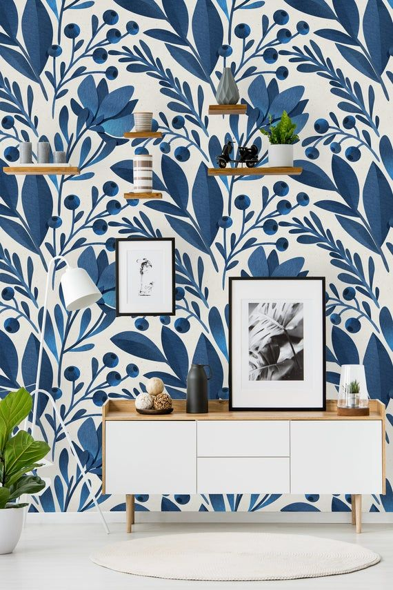 Removable Wallpaper Peel And Stick Wallpaper Self Adhesive Etsy Removable Wallpaper Peel And Stick Wallpaper Wallpaper