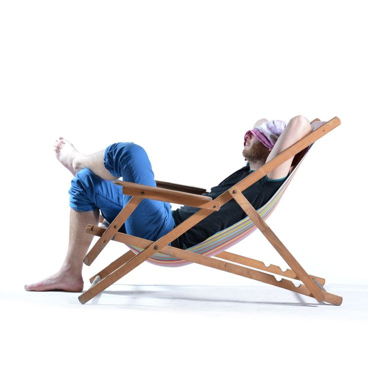 Lounge chair with a legrest
