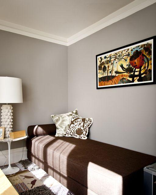 Lake Gray Apartments: Ariana And Andreas' Downey Street Tree House