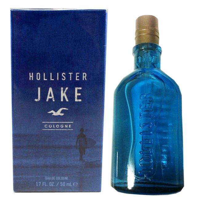 Hollister Jake 1.7-ounce Men's Eau de Cologne Spray