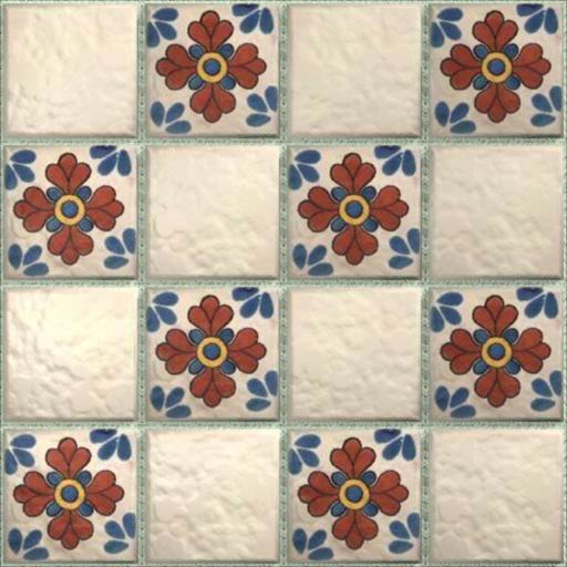 146 Best Images About Miniature Tiles On Pinterest