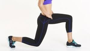 How to Effectively do Lunges?