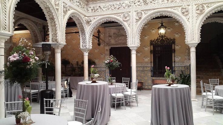 Almuerzo Casa Palacio Guardiola