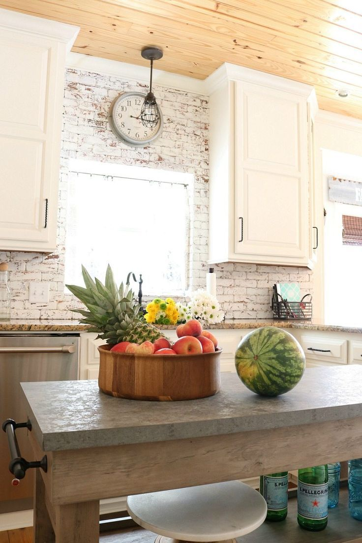 Kitchen Makeover Before + After | Home Ideas: Craft & Office ...