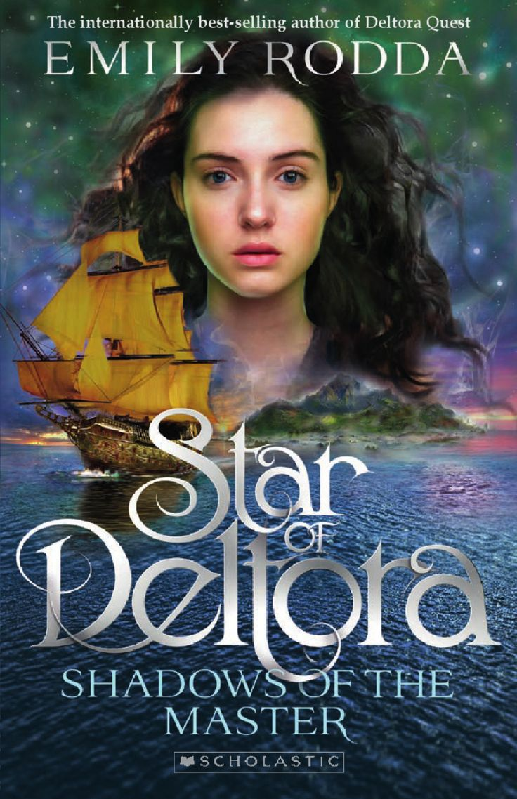 Star of Deltora 1: Shadows of the Master: Book 1 in the spellbinding Star of Deltora series. By the author of the best-selling and internationally successful Deltora.