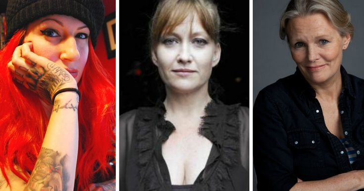 Magnet Announces 'XX' Female Directed Horror Anthology -- Karyn Kusama, Mary Harron, Jennifer Lynch and Jovanka Vuckovic will direct segments of Magnet Releasing's horror anthology 'XX'. -- http://www.movieweb.com/xx-movie-horror-anthology-directors