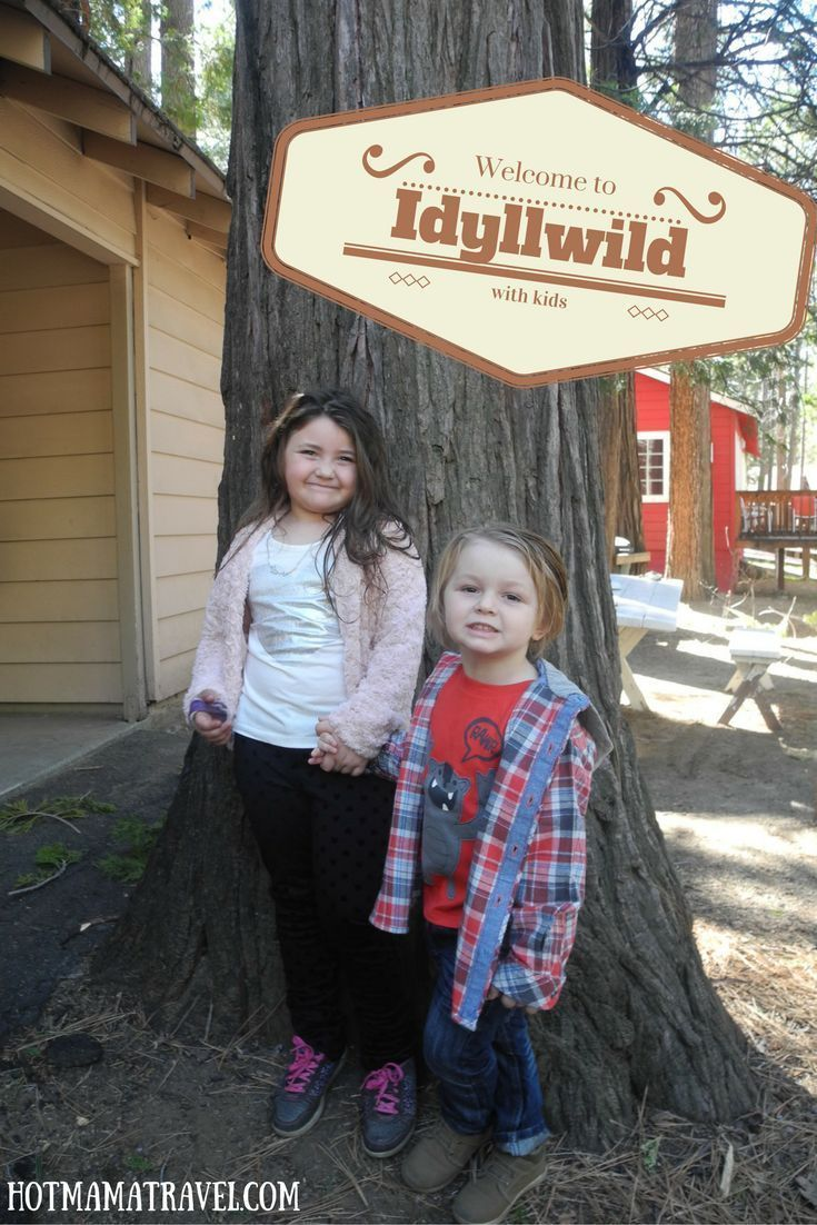 Great restaurants and art scene. Click to see why Idyllwild is  the perfect mountain escape for the whole family.