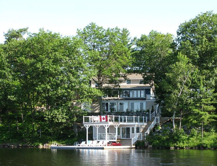 11 Waterfront Cottages You Can Rent For Super Cheap In Ontario