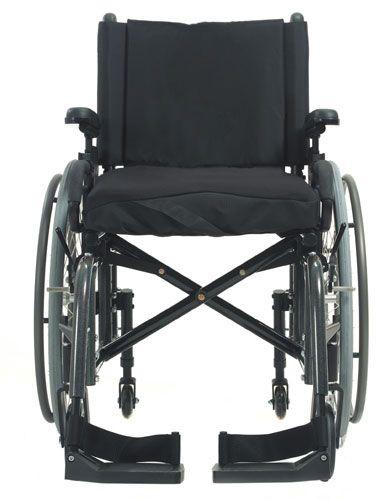 Quickie Wheelchairs | Quickie 2 Ultra Lightweight Wheelchair | 1-800-Wheelchair.com